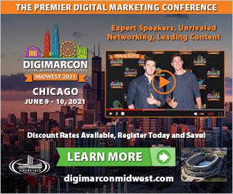 DigiMarCon Mid West 2019