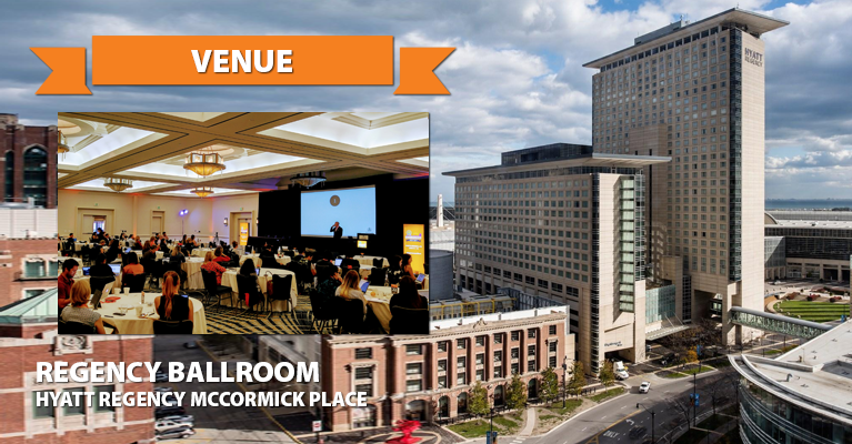 DigiMarCon Chicago Venue