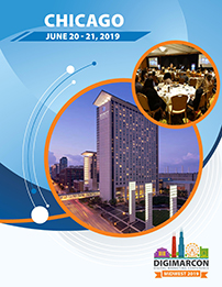 Brochure: DigiMarCon Midwest 2020 · Chicago, IL · June 17 - 18, 2020 ·  Digital Marketing Conference & Exhibition